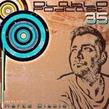 Diablo Podcast 035 - mixed by Marco Diablo