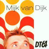 Mijk van Dijk Interview /// DT 64 /// 21.06.1992