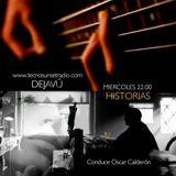DejaVú Historias - by DjayOscarinnn®