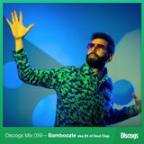 Discogs Mix 059 Bamboozle aka Eli of Soul Clap