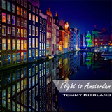 Flight to Amsterdam 2015 - Mixed by Tommy Kierland