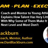 ARS001 - Dan Blacburn: Dream, Plan, Execute