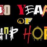 DJ G - Mash Up pt.1(40 years of Hip Hop)