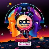 Gorgon City b2b Camelphat - EDC Las Vegas 2019