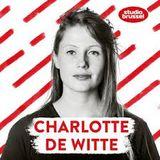 Charlotte de Witte presents KNTXT on Studio Brussel 05/01/2019