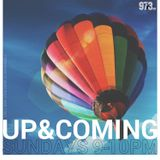 Up-N-Coming - 9th March 2014