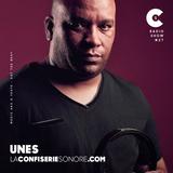 Unes @La Confiserie Sonore - Radioshow #27