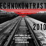 TechnoKontraste2012 Live @ CityLoungeMülheim 09-Febr.2012