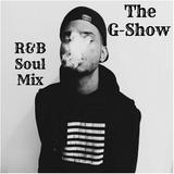 The G-Show 24.10.17 R&B Soul MixBox