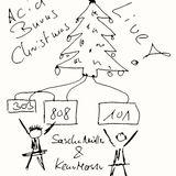 """Sascha Müller & Keno Meescher - Acid Burns Christmas `LIVE"""""""