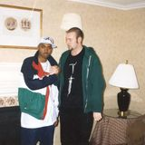 Westwood Capital Rap Show feat Nas - 6th May 1994