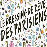 Live Dj Set for Spotify @ Paris Rendez-Vous - (Fashion Week 08/09/15) Part I