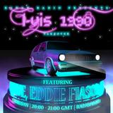 L-Vis 1990 [12 Thousand Nights Special] w/ Flohio, Jammz, Mista Silva & More - 2nd November 2017