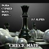 Alpha Hour 28, Check Mate....