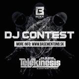 TONY TERRA - BASEMENT DJ CONTEST 2015
