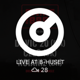 CELO #28 - Live at B Huset - Swing and Bass 4 (early set)