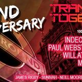 Manuel Le Saux Live @ Trance Together ,The Energy Box #5 - 2nd Anniversary (London) (08-06-2013)