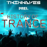Twinwaves pres. History Of Trance
