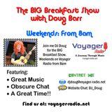 Big breakfast Show 30/9/18