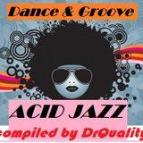 Acid Jazz - Dance & Groove