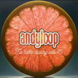 "Dj AndyLoop To take Away vol15 ""Come back House for Xmas vol2"""