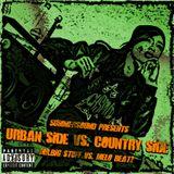 Mr.Big Stuff - The Urban Side