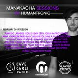Manakacha Session Fev 2017 Présenté par Humantronic (Manakacha rec)