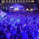 DJ Daddy Cool - Gentse Feesten St Baafs 2014 deel 3 Live