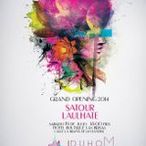 LAULHATE@DUHOM-OPENING 2014