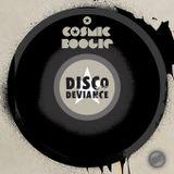 Disco Deviance mix RV