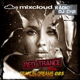 Red Trance - Trance&Dreams 085