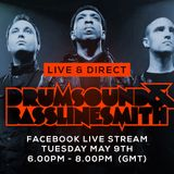 Drumsound & Bassline Smith - Live & Direct #37 [09-05-17]