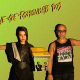 We are Fashionists DJs - The First Mix Set (WAF DJs Vol.1)