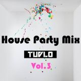 House Party Mix Vol.3