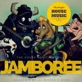 The House Music Hillbilly Jamboree
