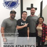 The Lokel Show EP-05- MAVA Athletics