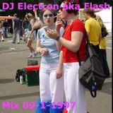 DJ-Electron - Mix-Tape 09-1-1997
