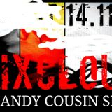 The Andy Cousin Show 14-11-2018