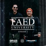 FAED University Episode 2 - 4.25.18
