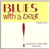 Blues with a BEAT! - Volume One