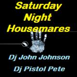 Dj John Johnson & Dj Pistol Pete (SNH 8/27/16)