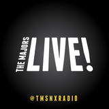 The Majors LIVE! 298: Can sports media avoid the deepening political divide?