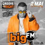 DJ EGO- bigFM: Groove Night Mix (3 May 2019)(Germany)