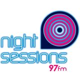Night Sessions Radio Energia 97.7FM Radio Show Special Tropical House 2015