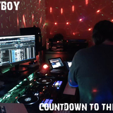 DJ Jordyboy - Countdown To The Weekend #032