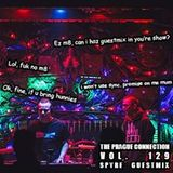 Spyre - Live Guestmix @ The Prague Connection vol.129 with Blofeld on Bassdrive.com