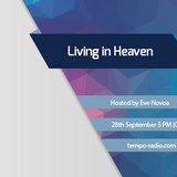 "Matt G Guest Mix for ""Living In Heaven"" on Tempo Radio"