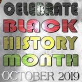 SIMMERDOWN SUNDAY`S 13.10.19 BLACK HISTORY SPECIAL PART 2 FULL SHOW