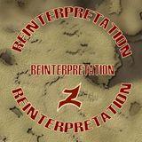 Reinterpretation 1 - Tom Lenz
