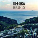 Defora Records Villa Sessions 2017 featuring Marjan Felver
